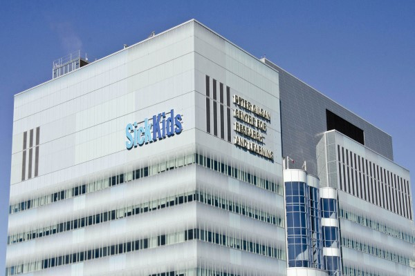 SickKids leading medical breakthroughs in child health